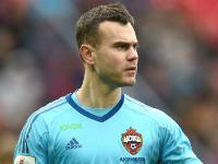CSKA Moscow - FK Rostov