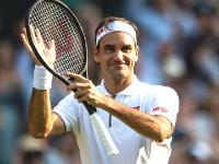 Raonic M. - Federer R.