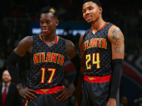 NBA D-League - Atlanta Hawks