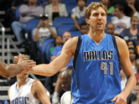 San Antonio Spurs - Dallas Mavericks