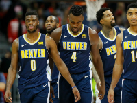 Denver Nuggets - Toronto Raptors