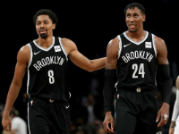 Brooklyn Nets - Toronto Raptors