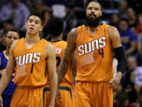 Phoenix Suns - Milwaukee Bucks