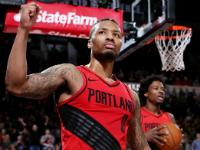 Portland Trail Blazers - Los Angeles Clippers