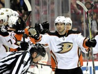 Anaheim Ducks - San Jose Sharks