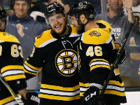 Boston Bruins - Carolina Hurricanes