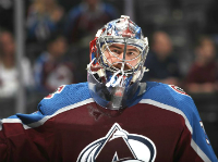 Colorado Avalanche - Minnesota Wild