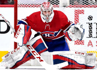 Montreal Canadiens - Tampa Bay Lightning