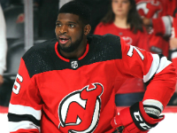 New Jersey Devils - Pittsburgh Penguins