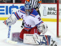 Carolina Hurricanes - New York Rangers
